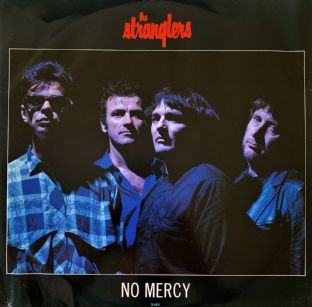 "Stranglers (The) - No Mercy (12"") (EX-/G++)"